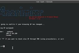 Cara Install dan Setting VPN di Kali Linux