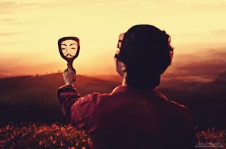 Cerpen Cermin Kehidupan