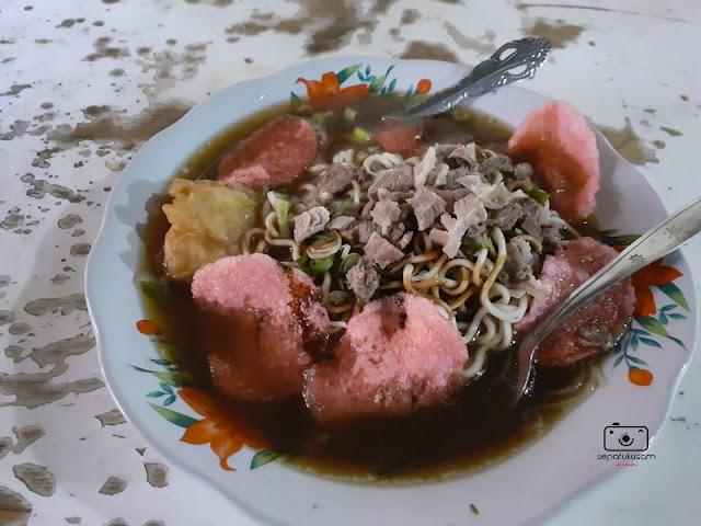 soto mang hudun