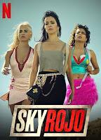 Sky Rojo Season 2 Dual Audio [Hindi-DD5.1] 720p HDRip
