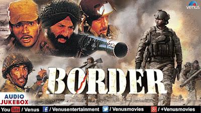 Border Movie