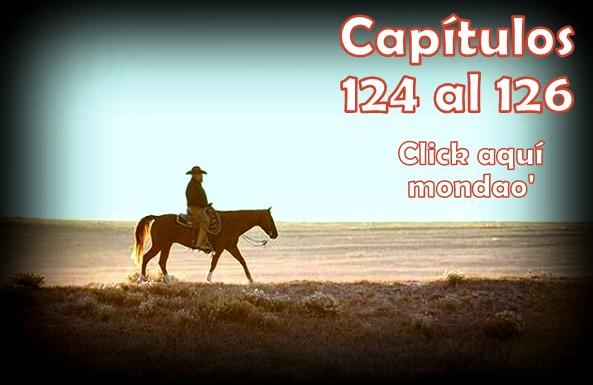 Capítulos 124 al 126