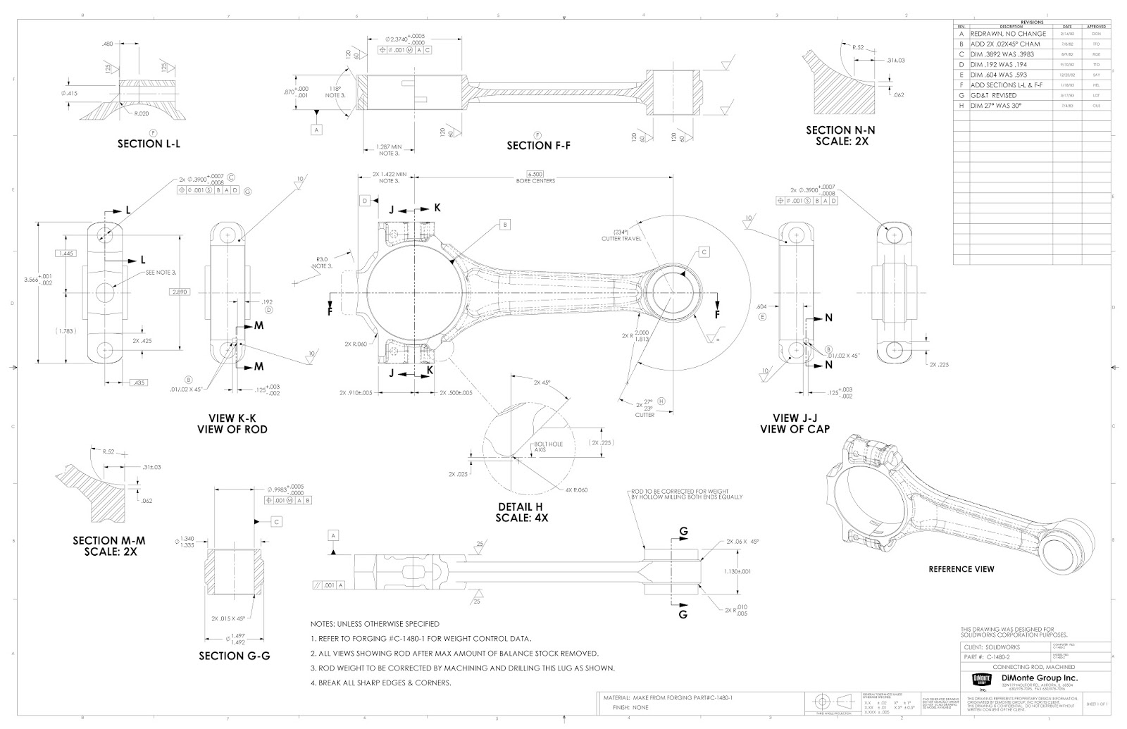 Mechanical Parts Drawing For Practice Know Me