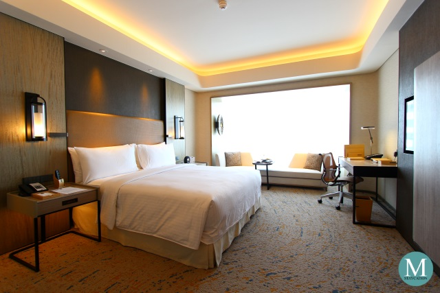 Best Luxury Hotels In Metro Manila Philippines