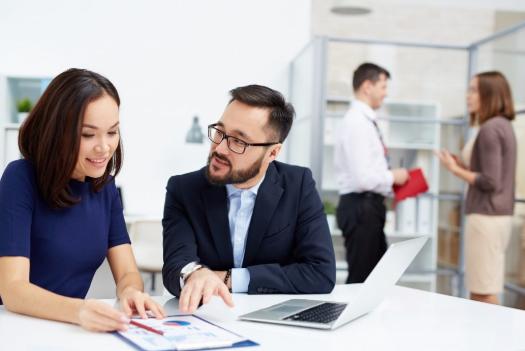Inilah Manfaat, Tujuan, Contoh Dan Prinsip Etika Bisnis Untuk Perusahaan