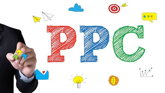 How do you measure a good click-through rate (CTR) for PPC?