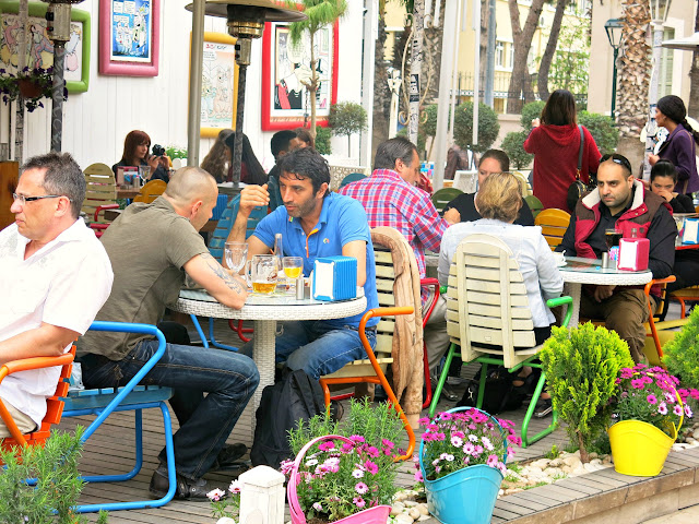 Leman Kültür i Antalya