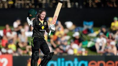 SL-W tour of AUS 2019 SL-W vs AU-W 2nd T20I Match