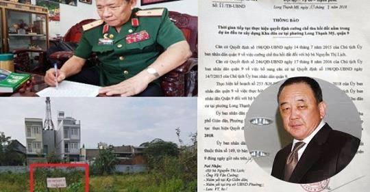 """người Hàn Quốc """"nuốt"""" hơn 300.000m2 đất quân sự Việt Nam ngon ơ!"""