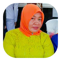 Suami Purna Tugas September Ini, Giliran Isteri Bakal Dilantik Jadi Anggota DPRD Kobi