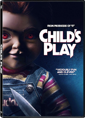 Child's Play [2019] [DVD R1] [Latino]