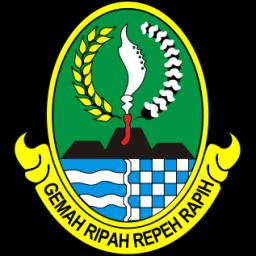 Logo Kabupaten Kota di Provinsi Jawa Barat