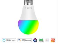 Lampu Masa Depan Cukup Dengan Sekali Klik Via Smartphone