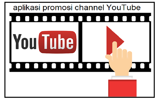 promosi channel youtube