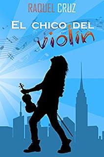 La chica del violín. Raquel Cruz. Descargar. Epub