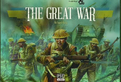 Commands & Colors: The Great War (PAID) APK + OBB for Android