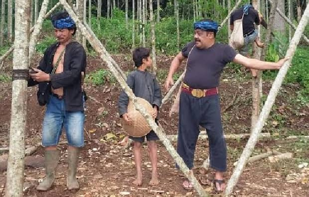 Ketua FPOR Eka Santos: Bekukan KONI Jabar