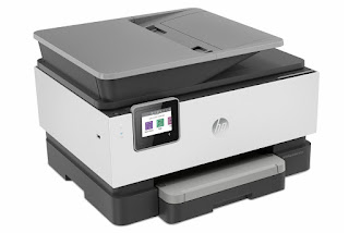 HP OfficeJet Pro 9018 Driver Downloads, Review And Price