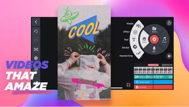 Aplikasi Edit Video Gratis Terbaik-6