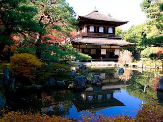 Kuil Kiyomizudera Kuil Budha Terpopuler di Kyoto