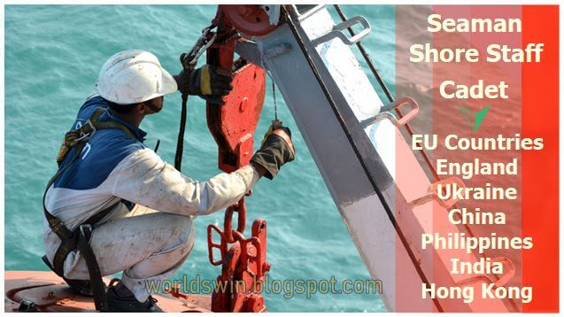 jobs at Anglo Eastern maritime