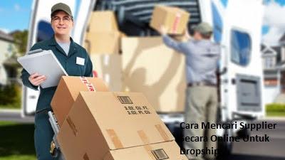 Tips dan Cara Mencari Supplier Secara Online