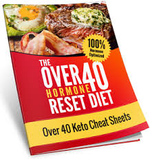 The Over 40 Keto Solution Review - 2020 * Scam Or Legit?