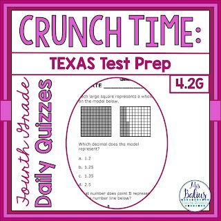 Crunch Time 4.2G