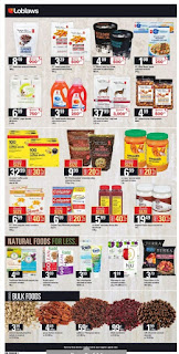 Loblaws Weekly Flyer March 15 – 21, 2018