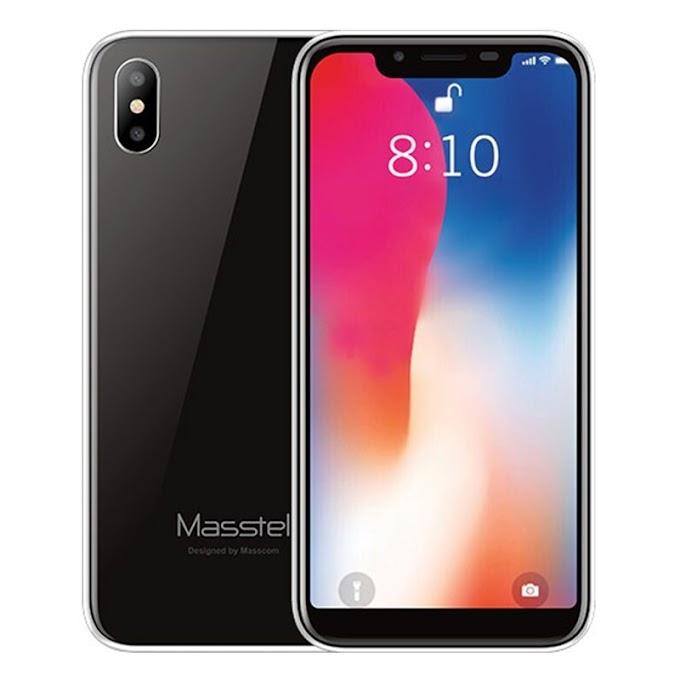 Điện thoại Masstel X6