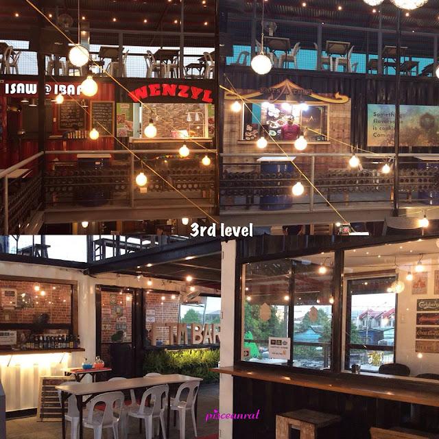 best food park in manila philippines