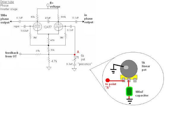 Madamp A15mk2 to dark sound - Madamp Support (en) - Das