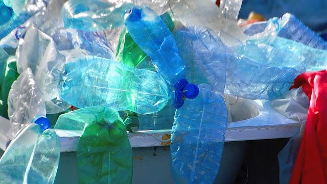 Hallan una enzima capaz de reciclar botellas de plástico para hacer nuevas botellas