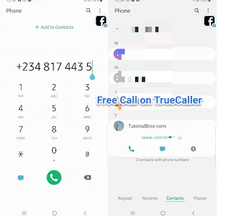 the company has now launched a free voice call service for those using truecaller application.