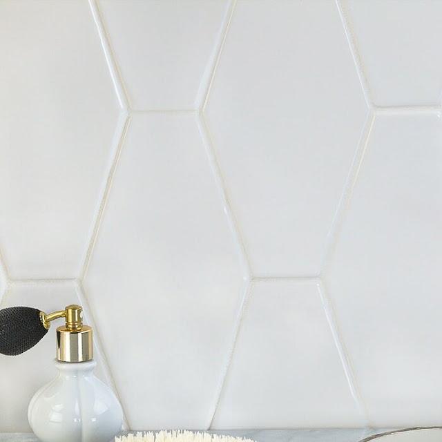 Birmingham 4 x 8inch Ceramic Subway Tile