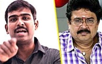 DMK Prasanna Blasts s ve shekher
