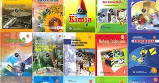 Kumpulan Buku Biologi KTSP 2006 SMA/MA Terbaru Lengkap
