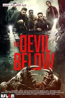 فيلم The Devil Below 2021 مترجم اون لاين