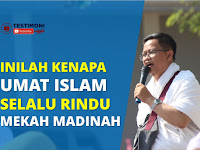 Kompilasi Lengkap Panduan Haji dan Umroh Aplikatif