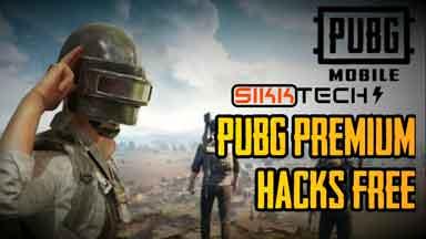 premium hack script for pubg mobile