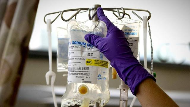 Κραυγή αγωνίας: Ακυρώνονται χημειοθεραπείες λόγω έλλειψης φαρμάκων