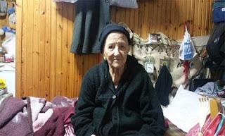 Η γιαγιά που έφτασε τα 106 χωρίς να δει ποτέ γιατρό και φάρμακα