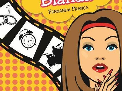 """Resenha Nacional - """"9 minutos com Blanda"""" - Fernanda França"""