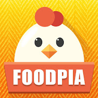 Foodpia Tycoon - VER. 1.1.7 Unlimited Money MOD APK