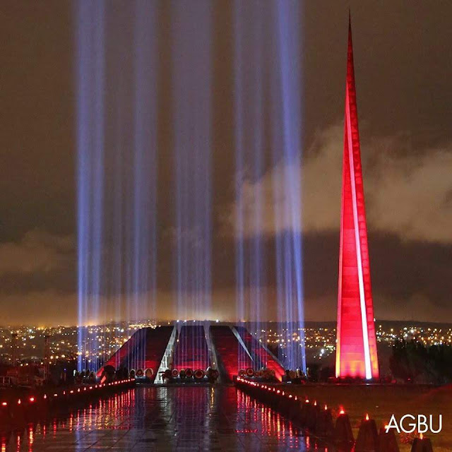 si no fuera por el Genocidio Armenio, hoy no deberíamos ser 12 millones de armenios, sino al menos el doble.