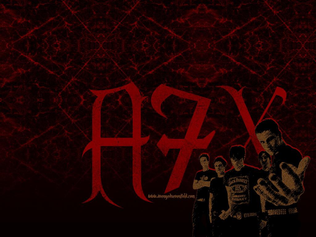 bandas_in_rock: avenged sevenfold