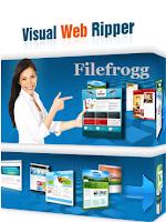 Visual Web Ripper
