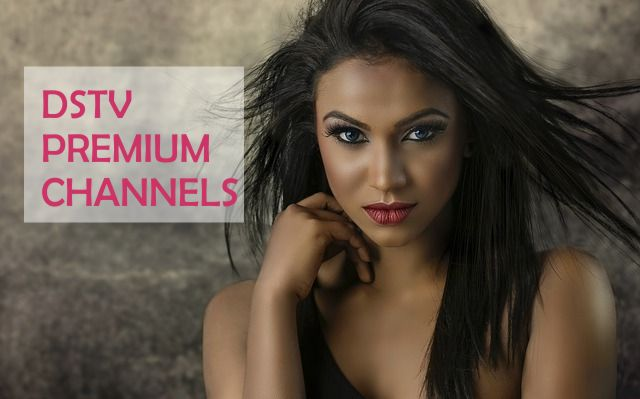 Full List Of DStv Premium Channels in Ghana
