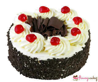 Chocolate Cake Delivery in Kolkata