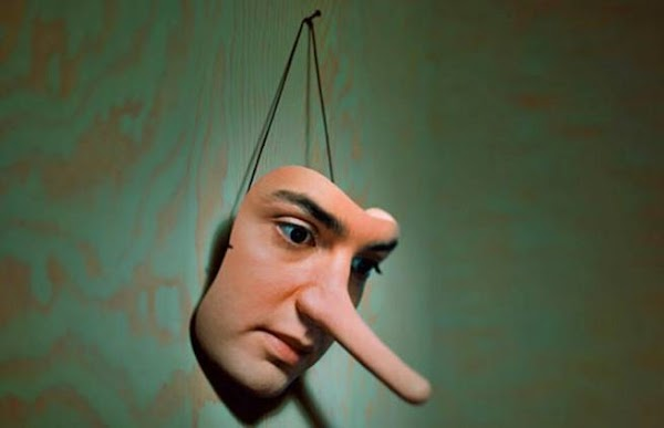 ¿Es la mentira,  moralmente permisible?